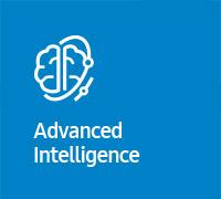 Advanced Intelligence